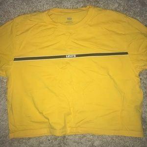 Oversized Levi's T-Shirt